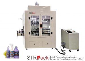 Maszyna do napełniania płynów korozyjnych