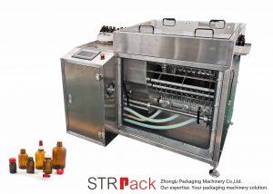 Maszyna do płukania butelek