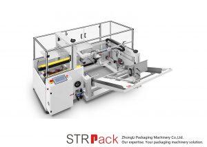 Maszyna do montażu skrzynek kartonowych