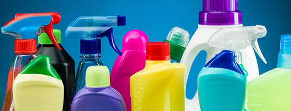 Produkty do czyszczenia gospodarstwa domowego Maszyny do napełniania